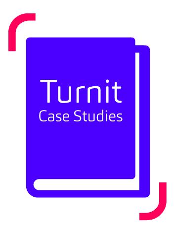 Turnit Case Studies_landing page